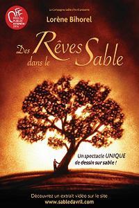 REVES DE SABLE